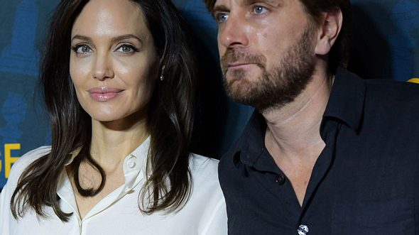 Angelina Jolie Ruben Östlund - Foto: Getty Images