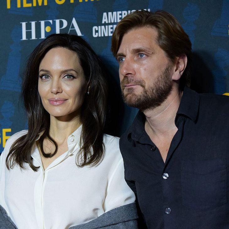 Angelina Jolie Ruben Östlund