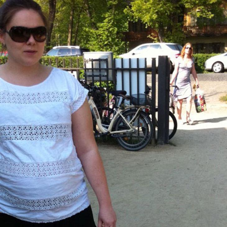 Angelina Posth schwanger