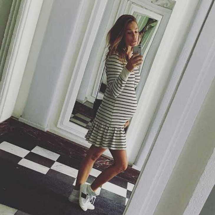 Angelina Posth: Deutet sie via Instagram die Trennung von Alexander an?