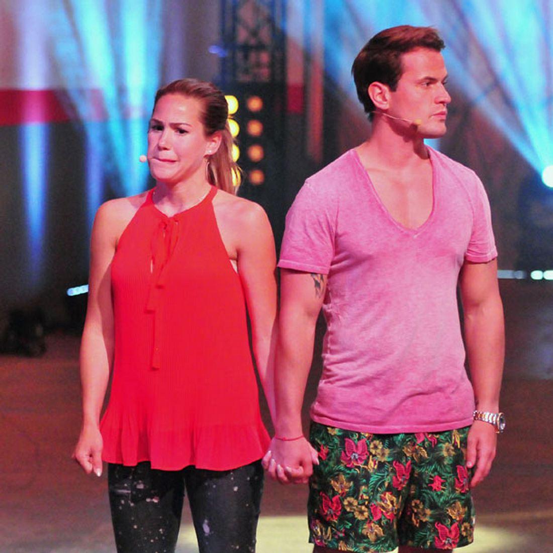 Angelina und Rocco: Schlechte Stimmung im RTL-Sommerhaus?