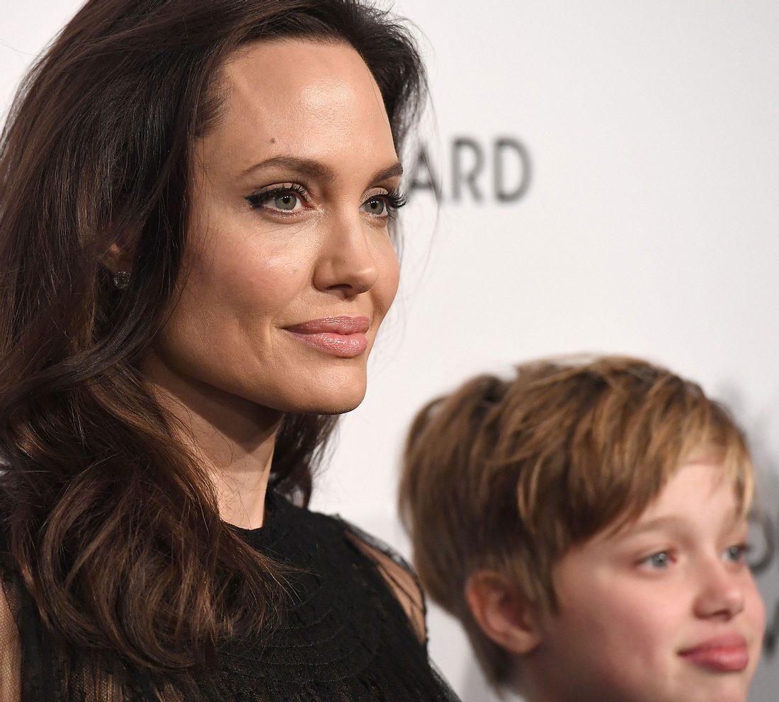 Unfall-Drama um Angelina Jolies Tochter