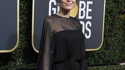 Angelina Jolie plant bereits Hochzeit Nr. 4! - Foto: Getty Images