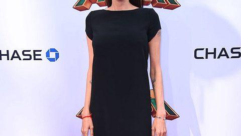 Angelina Jolie - Foto: imago stock