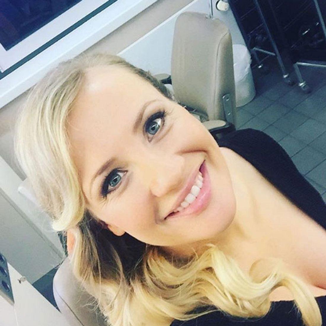 Ania Niedieck AWZ Haare Frisur
