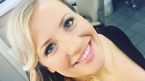 Ania Niedieck AWZ Haare Frisur - Foto: instagram / Ania Niedieck