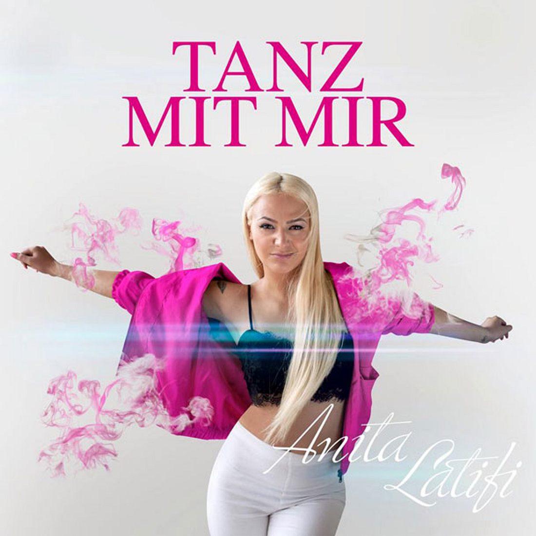 Anita Latifi Single