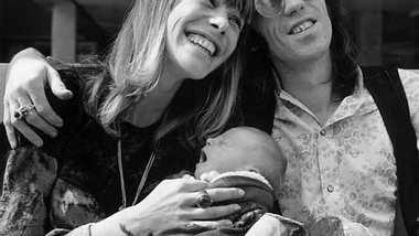 Anita Pallenberg: Die Ex von Keith Richards ist tot! - Foto: Getty Images