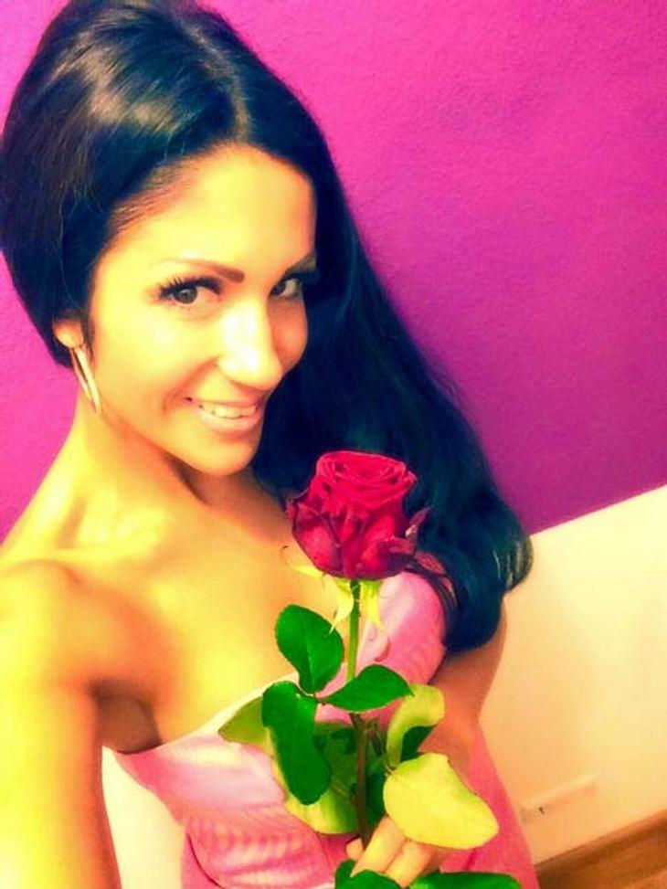 Bachelor 2015: Anja Polzer freut sich über den Rauswurf von Sarah Nowak
