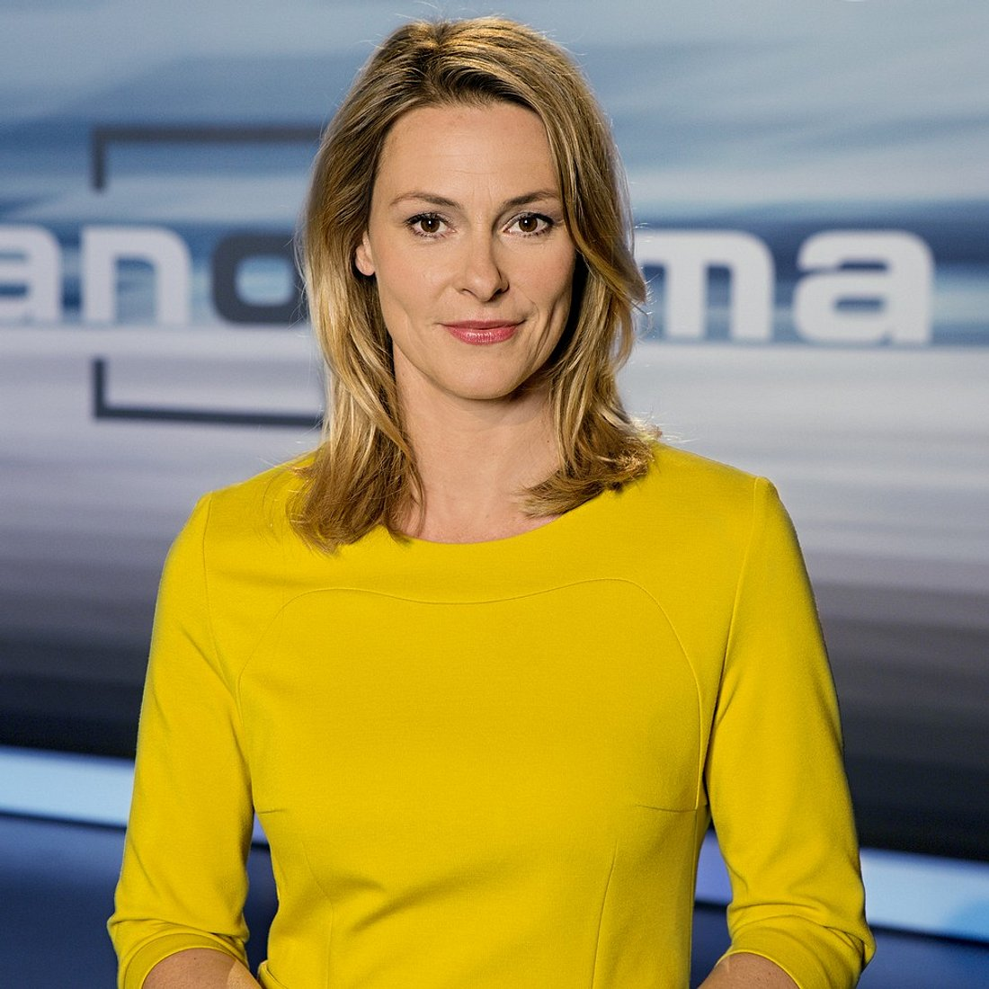 Anja Reschke: Die ARD-Moderatorin wird bedroht!