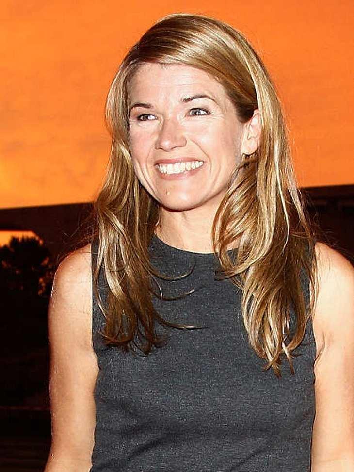 Sie hat gut lachen: Anke Engelke
