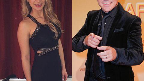 Lombardi-Ex Anna-Carina Woitschack und Stefan Mross sind angeblich ein Paar! - Foto: Getty Images/ Facebook/ Anna-Carina Woitschack
