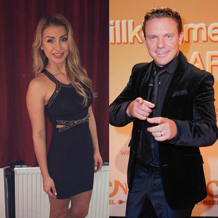Lombardi-Ex Anna-Carina Woitschack und Stefan Mross sind angeblich ein Paar!
