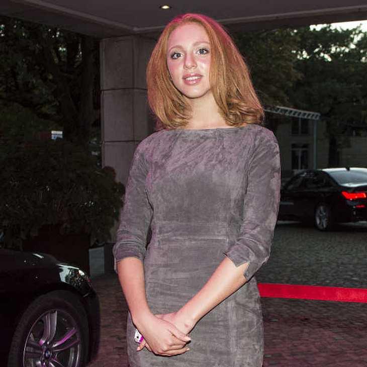 Anna Ermakova: Hat sie einen Freund?