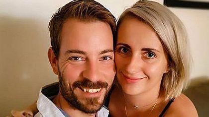 Gerald und Anna Heiser - Foto: Instagram/ anna_m._heiser
