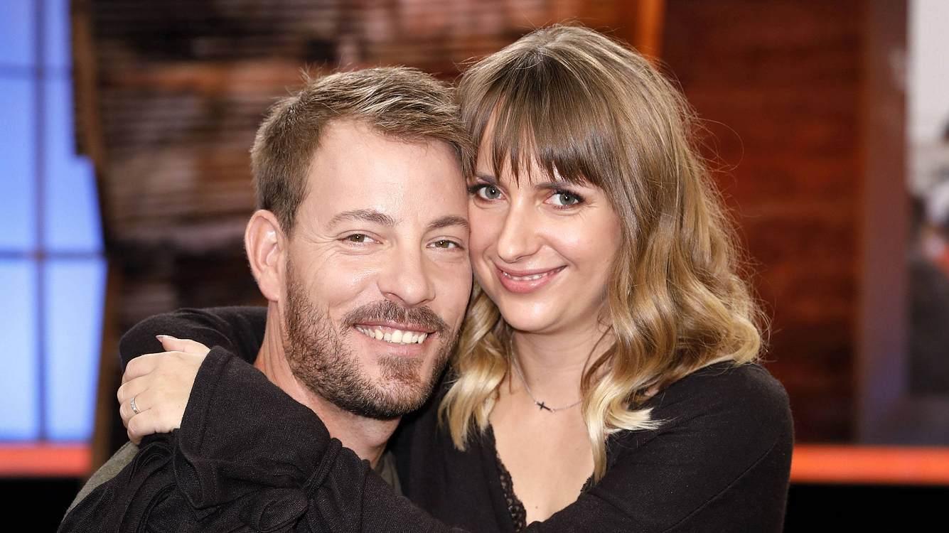 Anna und Gerald Heiser