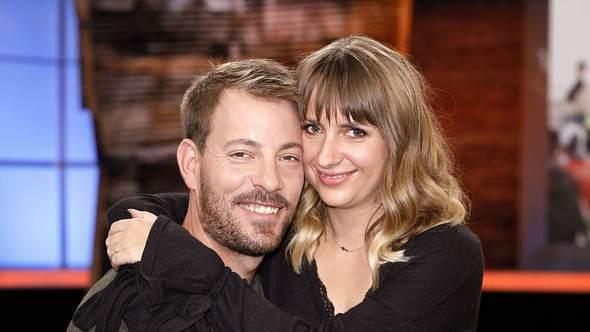 Anna und Gerald Heiser - Foto: imago