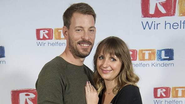 Gerald und Anna Heiser - Foto: IMAGO/ Sven Simon