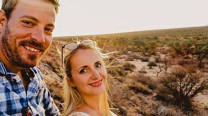 Farmer Gerald und Anna Heiser - Foto: Instagram/@anna_m._heiser