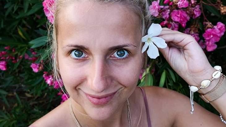 Hat Anna Heiser sich die Nase operieren lassen?