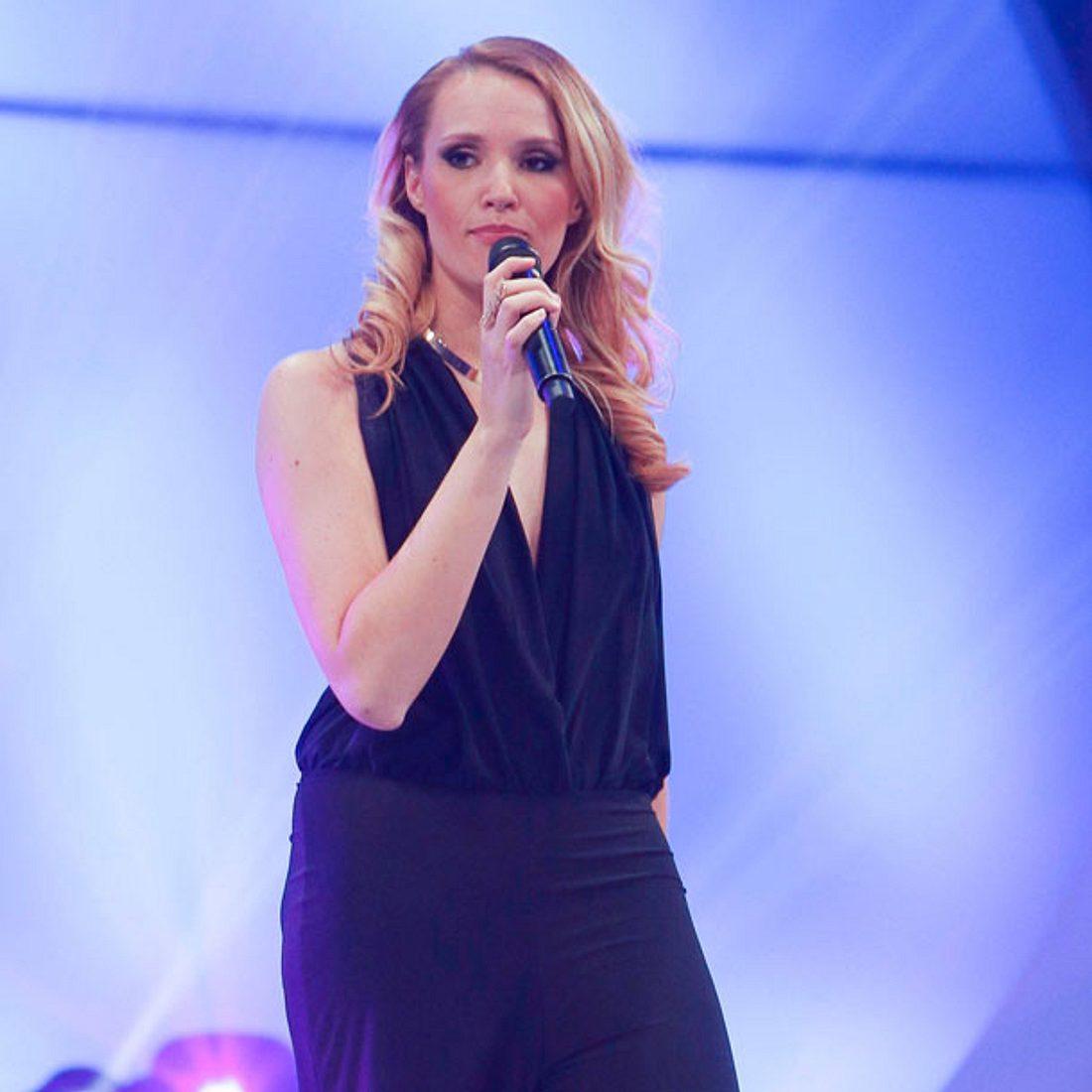 Anna Hofbauer Figur Gewicht zugenommen