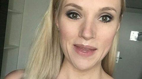 Anna Hofbauer: Neue Frisur! - Foto: Instagram/ Anna Hofbauer