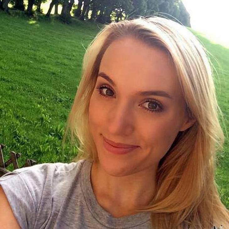 Anna Hofbauer äußert sich zur Trennung
