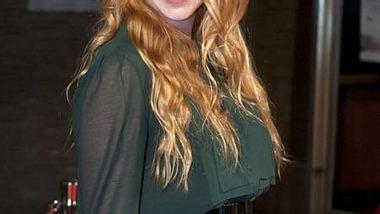 Anna Juliana Jaenner verlässt die Soap