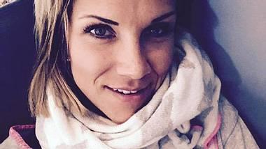Anna-Maria Zimmermann zeigt ihr Baby - Foto: Facebook/Anna-Maria Zimmermann
