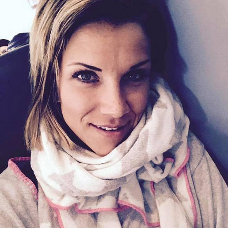 Anna-Maria Zimmermann: Riesen Schock beim Kinderarzt