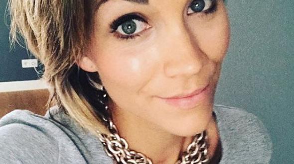 Anna-Maria Zimmermann: Traurige Nachrichten - Foto: Instagram/amz_welt