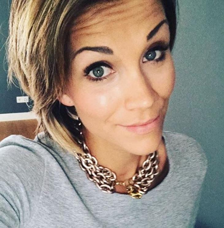 Anna-Maria Zimmermann: Traurige Nachrichten