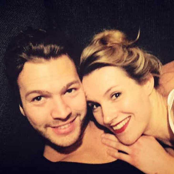 Anna Hofbauer & Marvin Albrecht: Endlich kuscheln sie in der gemeinsamen Wohnung