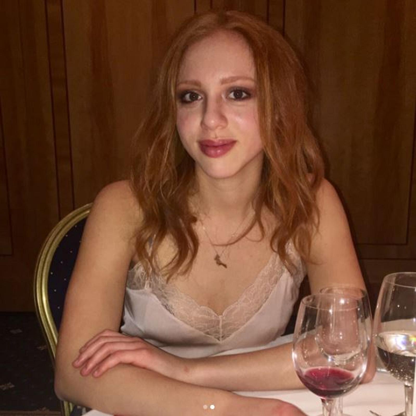 Nackt Anna Ermakova  Italien Esc
