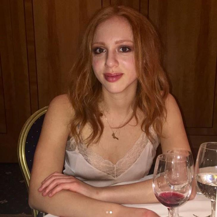 Anna Ermakova - Nackt-Skandal