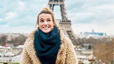 Anna Hofbauer: Romantischer Liebes-Trip mit ihrem Marc - Foto: Instagram / Anna Hofbauer