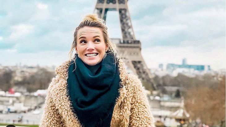 Anna Hofbauer: Romantischer Liebes-Trip mit ihrem Marc