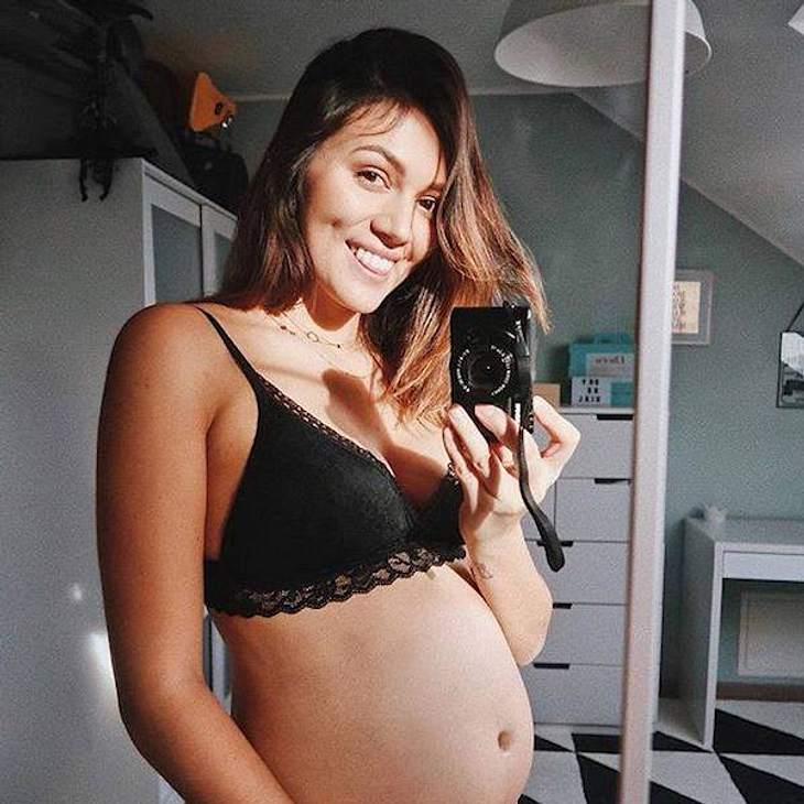 Anna Maria Damm: Offene Worte zu Stress in der Schwangerschaft