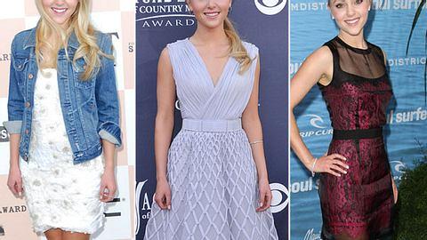 AnnaSophia Robb: Die neue Carrie im Style-Check - Bild 1 - Foto: WENN