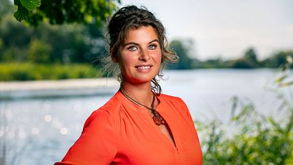 Anne Brendler - Foto: TV NOW / Sebastian Geyer