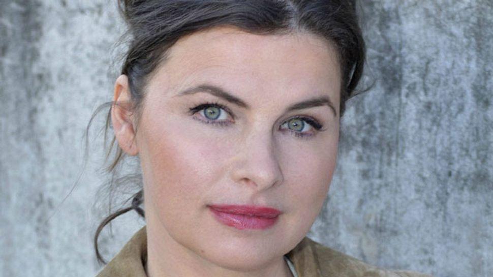 Anne Brendler kehrt wieder als Vanessa Richter zurück