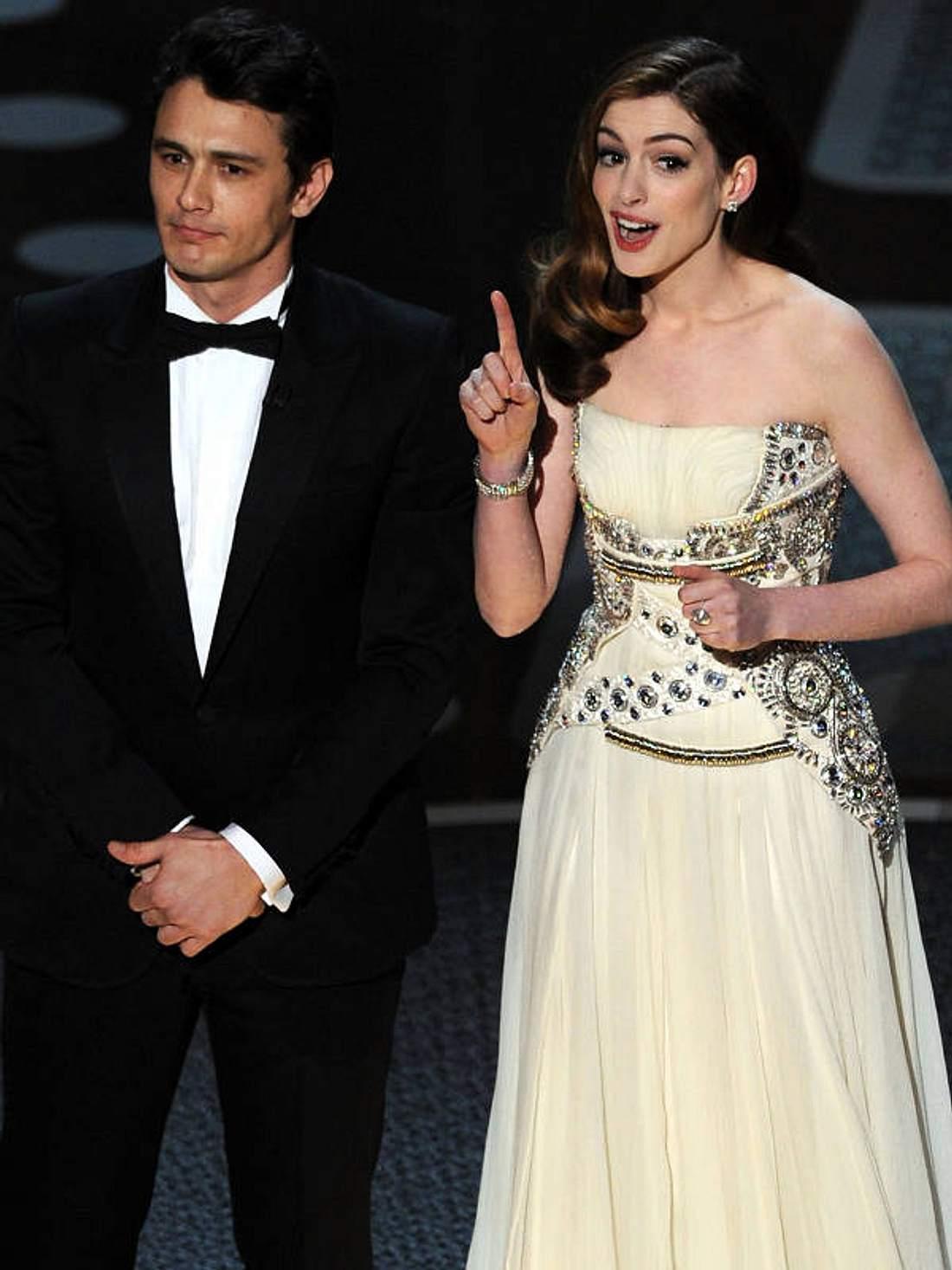 Die Oscar-Verleihung 2011: Die Highlights - Bild 1