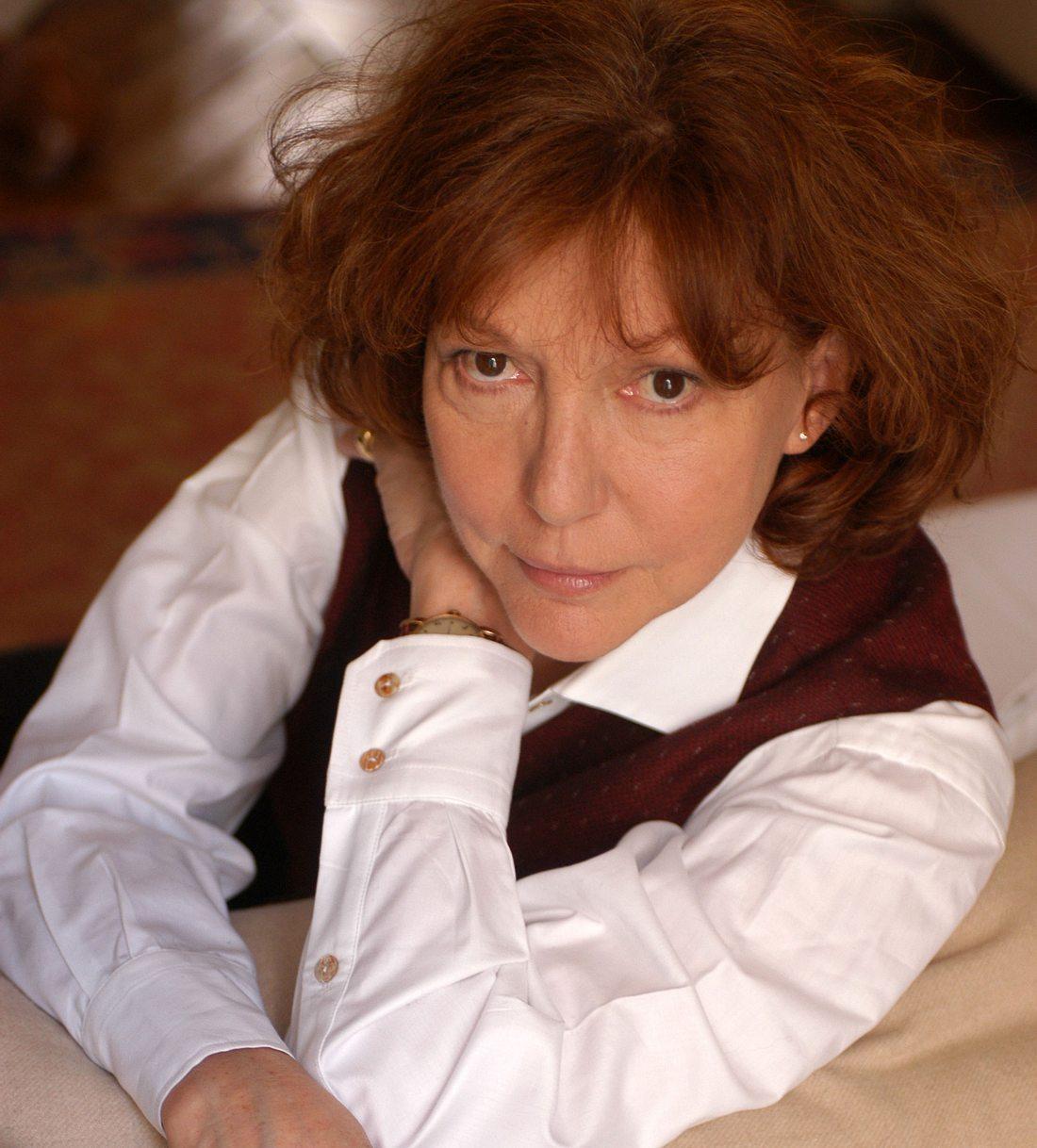 Schauspielerin Anne Wiazemsky ist tot