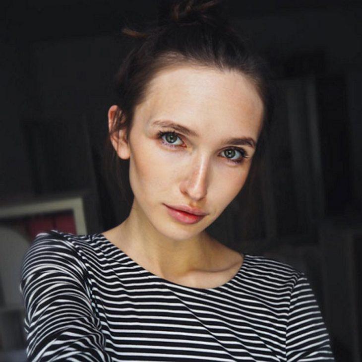 Anna Wilken meckert über Heidi Klum