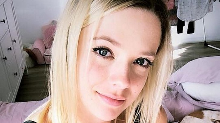 Anne Wünsche: Suizid-Drama! Sie wollte sich das Leben nehmen