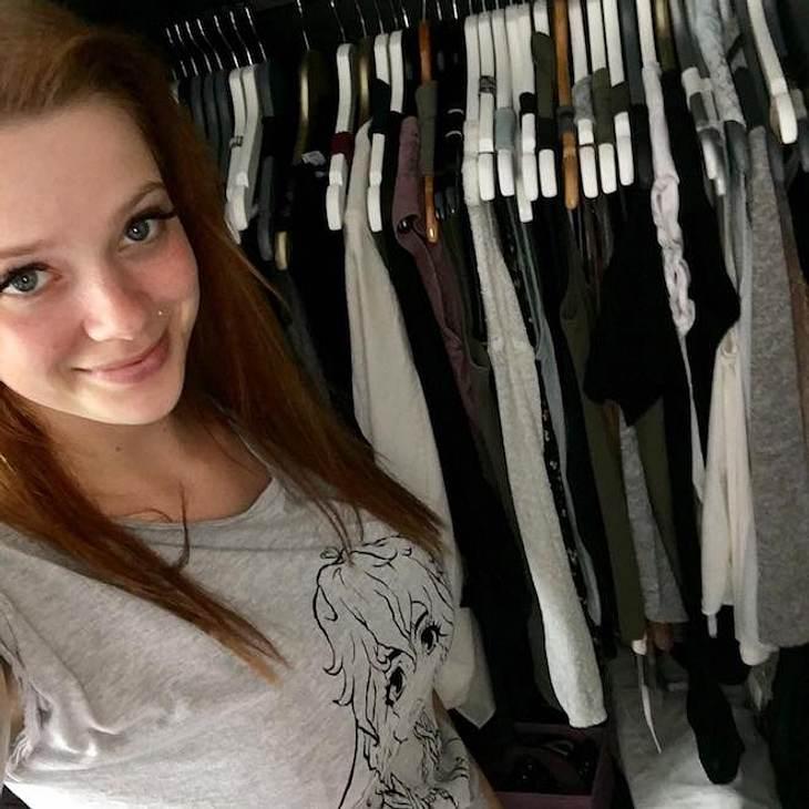 Anne Wünsche: So gibt sie den Kleider-Kritikern Kontra
