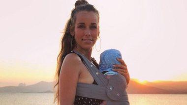 Annemarie Carpendale: Trauriges Baby-Geständnis! - Foto: Facebook/ Annemarie Carpendale