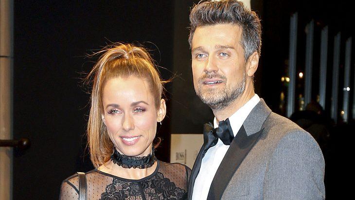 Annemarie & Wayne Carpendale: Drama um ihr Baby!