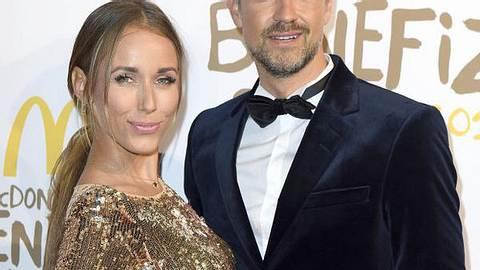 Erwarten Annemarie und Wayne Carpendale Zwillinge? Wayne spricht Klartext - Foto: Getty Images