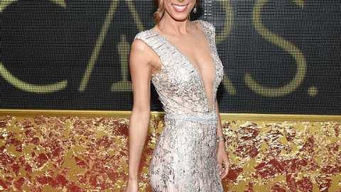 Annemarie Carpendale kassiert knallharte Oscar-Kritik! - Foto: Getty Images